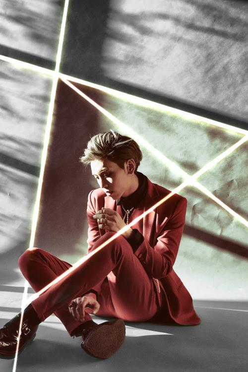 [OFFICIAL] Kim Jong Hyun – Concept Photo For 'Base' 1600x2400