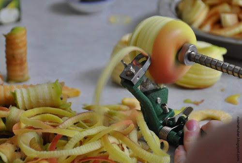 Speed Peeling