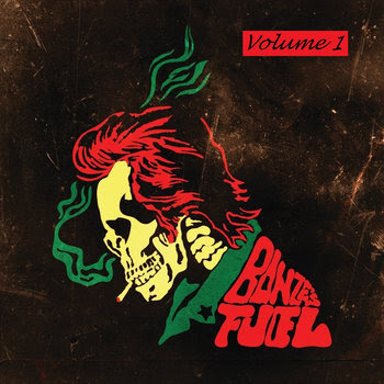 Bonze's Fuel - Volume 1 cover art