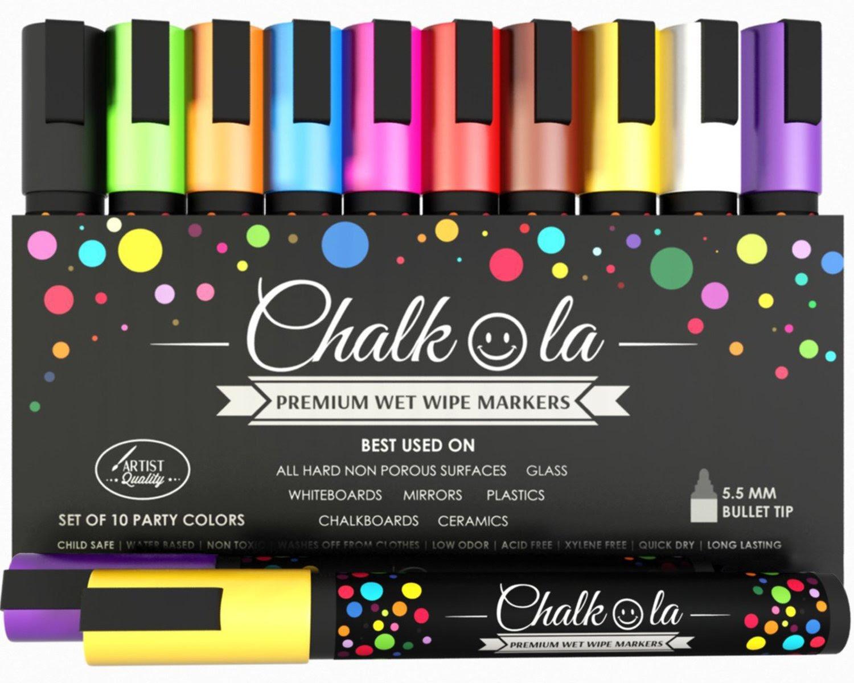 http://www.amazon.com/Chalk-Markers-Chalkboard-Window-Whiteboards/dp/B00PM473TK