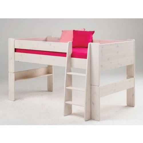 Cheap Bunk Beds For Kids With Mattress: Popsicle ...
