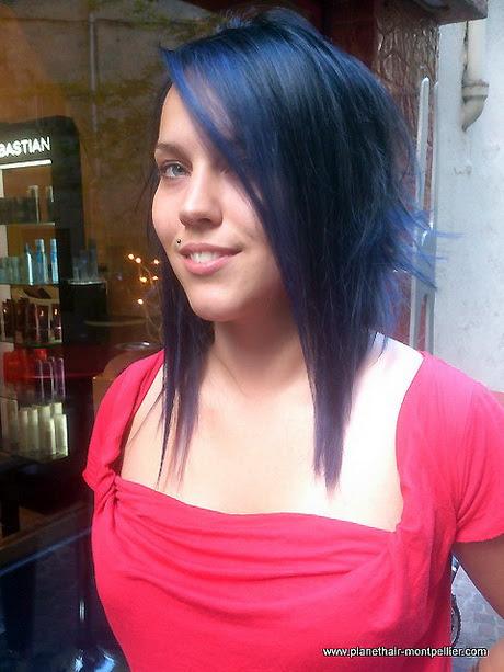 Coiffure Mi Long Carre - Cheveux y
