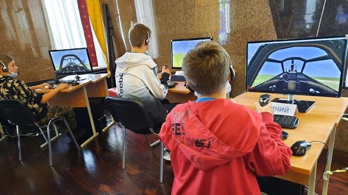 ВСургуте прошел региональный чемпионат покиберспорту: Яндекс.Спорт