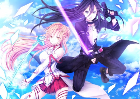 Sao Ggo Other Anime Background Wallpapers On Desktop