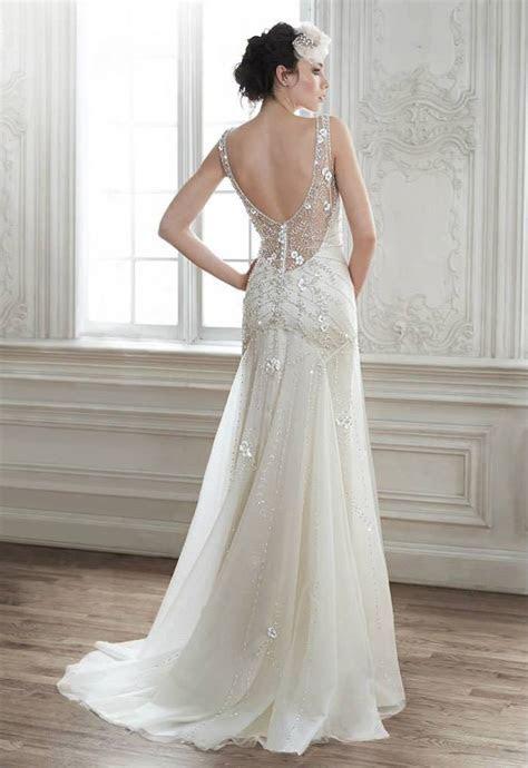 Maggie Sottero Wedding Dresses Collection   MODwedding