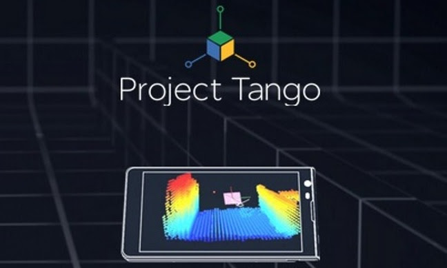 Image result for google Tango