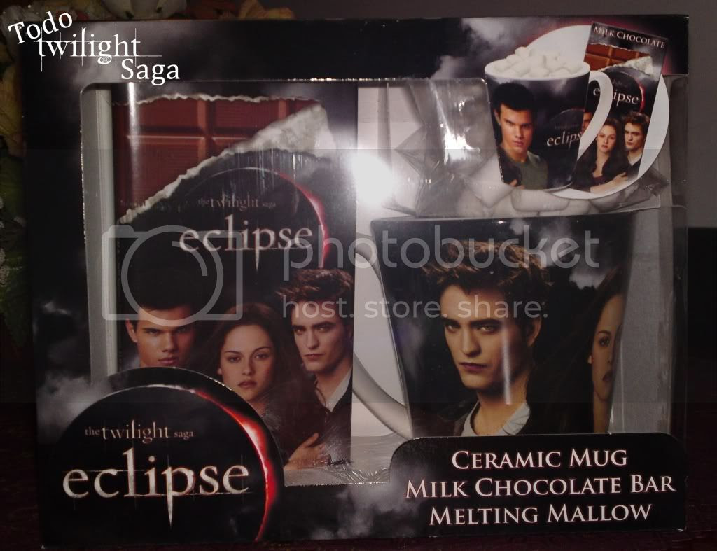 Image result for merchandising twilight