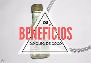 A importância do óleo de coco nos cabelos crespos e cacheados