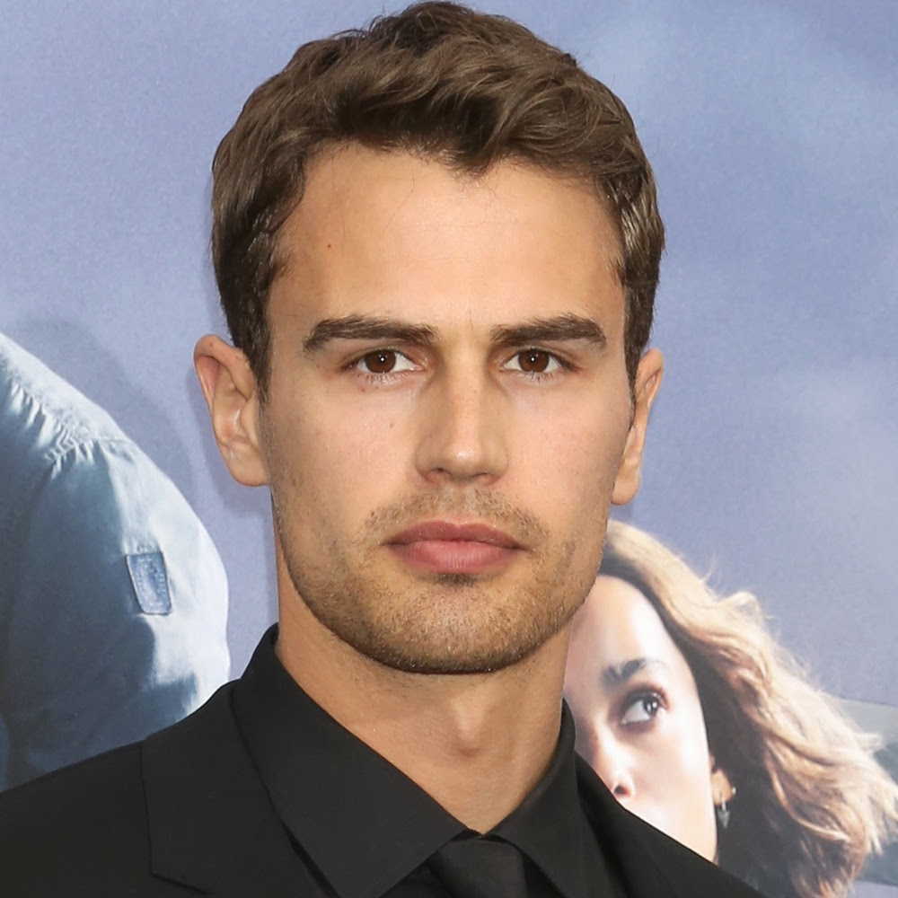 Theo James thumb