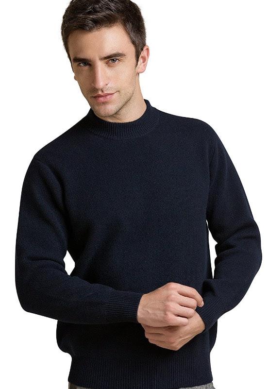 16 Luxurious Cashmere Sweaters for Men  Best Menu0027s Cashmere