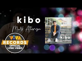 Kibo by Mark Atienza [Official Lyric Video]
