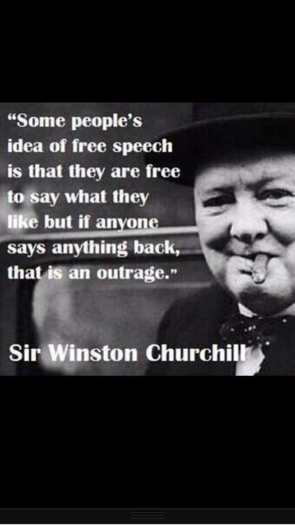 Quotes About Freedom Speech 179 Quotes