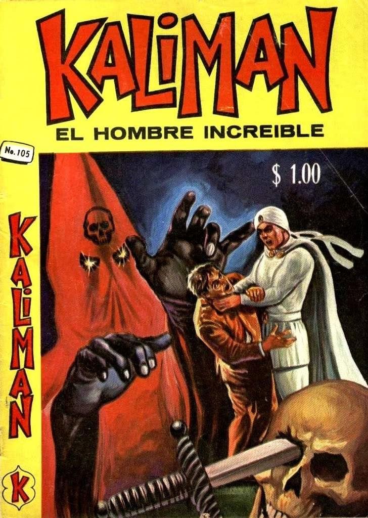 Kaliman 105