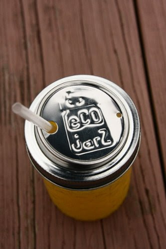 Mason Jar Drink Lid