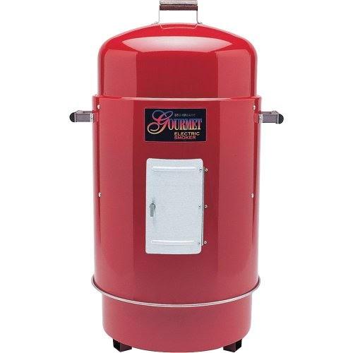 Brinkman Smoker Brinkmann 810 7080 K Electric Gourmet