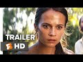 Streaming Film Tomb Raider 2018 Full Movie
