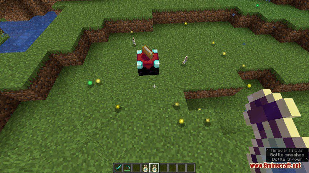 Everlastingabilities Mods Minecraft Curseforge