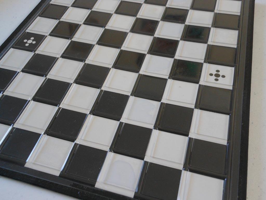 Conquest board
