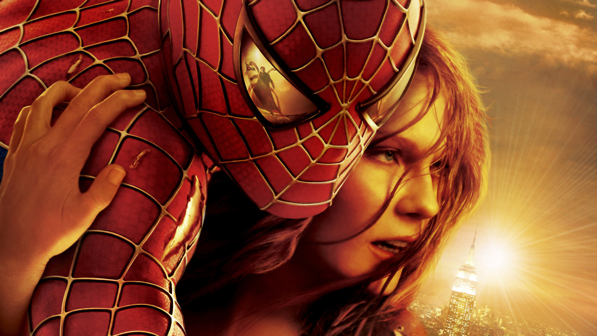 The Importance Of Being Spider Man Reynolds Thoughts And Fictions