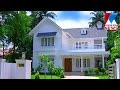 Victorian Style Colonial Style House Kerala