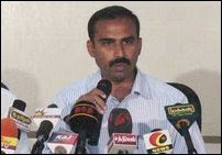 Umar from May 17 Movement in Tamil Nadu