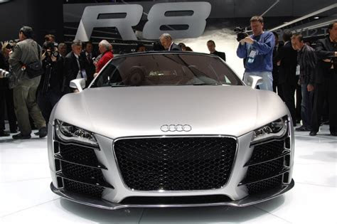 2018 Audi R8 all Car Models
