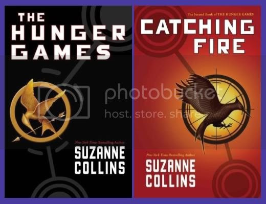 Hunger Games Catching Fire Suzanne Collins