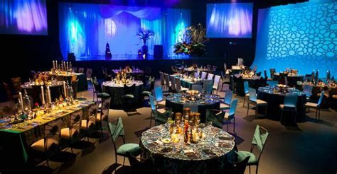 Seattle Shines: Vangard Events Designs the Emerald City