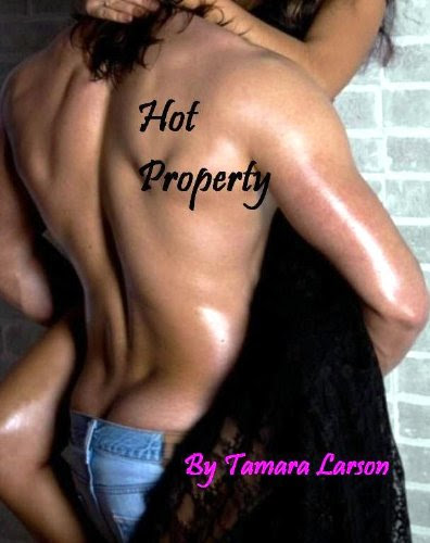 Hot Property (Kingston Bros.) by Tamara Larson