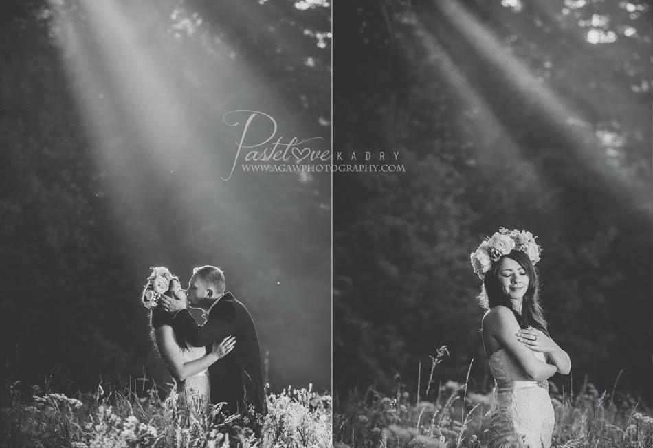 zdjęcia ślubne Szczawnica