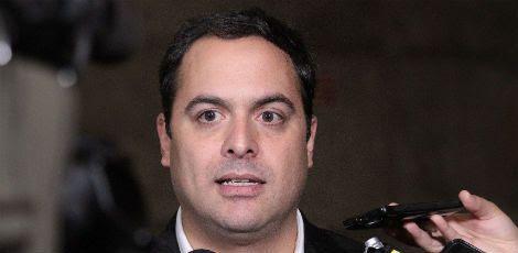 Paulo Câmara terá reunião com secretariados para tratar das contas estaduais: arrecadação em queda e falta de recursos federais preocupam o socialista