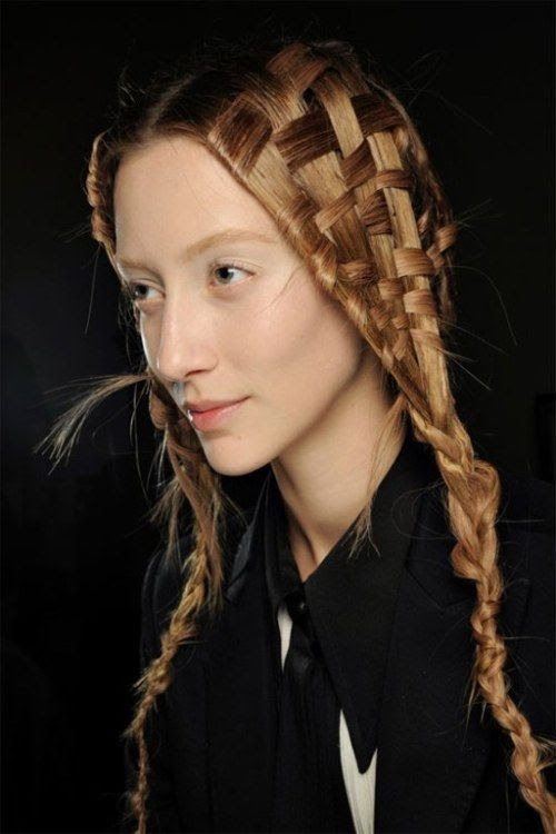 Cute Hairstyles For Long Hair Womens - The Xerxes
