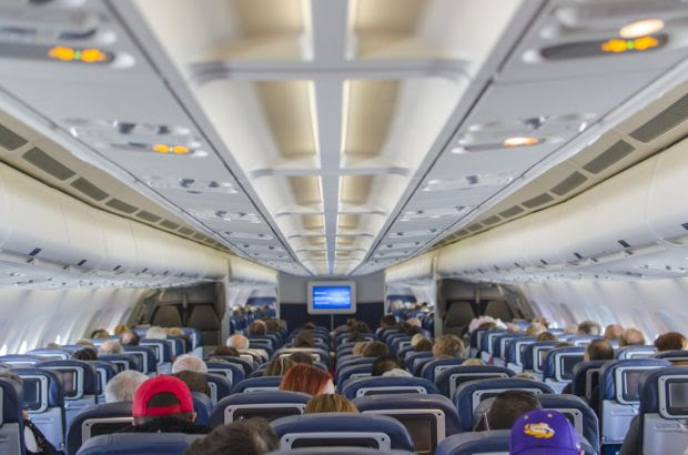 Top 14 Flying Tips By the Frequent Travellers