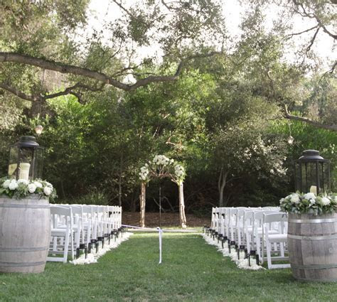 Temecula Wedding Venues: Historic Stone House affordable
