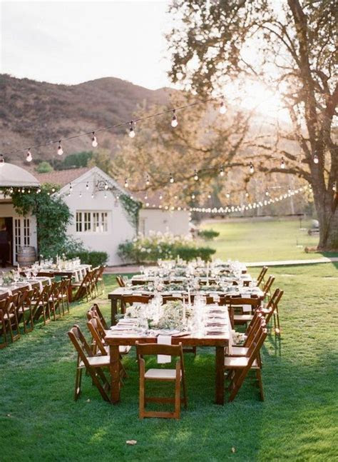 28 Chic Vineyard Themed Wedding Ideas for 2018   Page 2 of