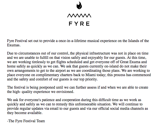 fyre-festival-statement