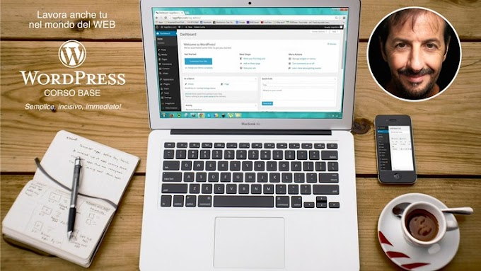 [100% Off UDEMY Coupon] - Wordpress, cos'è e come funziona