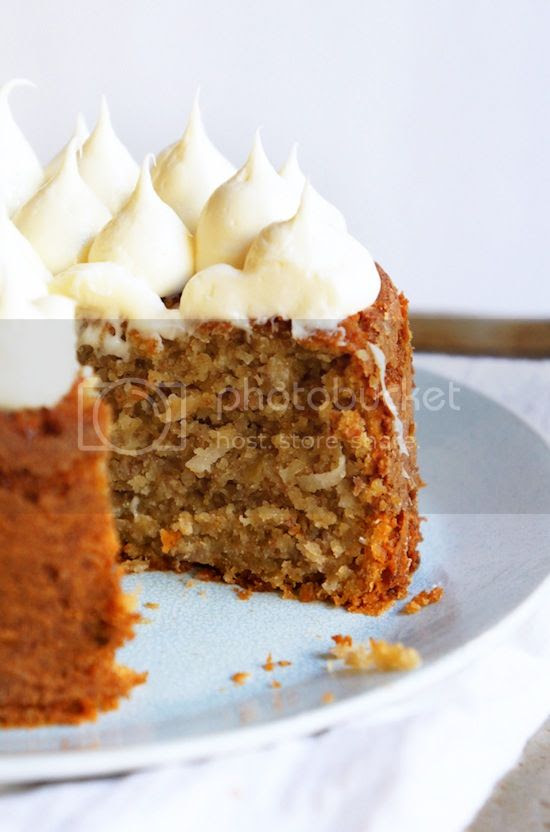 Etc Inspiration Blog 15 Unique Cake Recipes To Try Now Banana Coconut Cake With Honey Frosting Recipe Via Sugary And Buttery photo Etc-Inspiration-Blog-15-Unique-Cake-Recipes-To-Try-Now-Banana-Coconut-Cake-With-Honey-Frosting-Recipe-Via-Sugary-And-Buttery.jpg