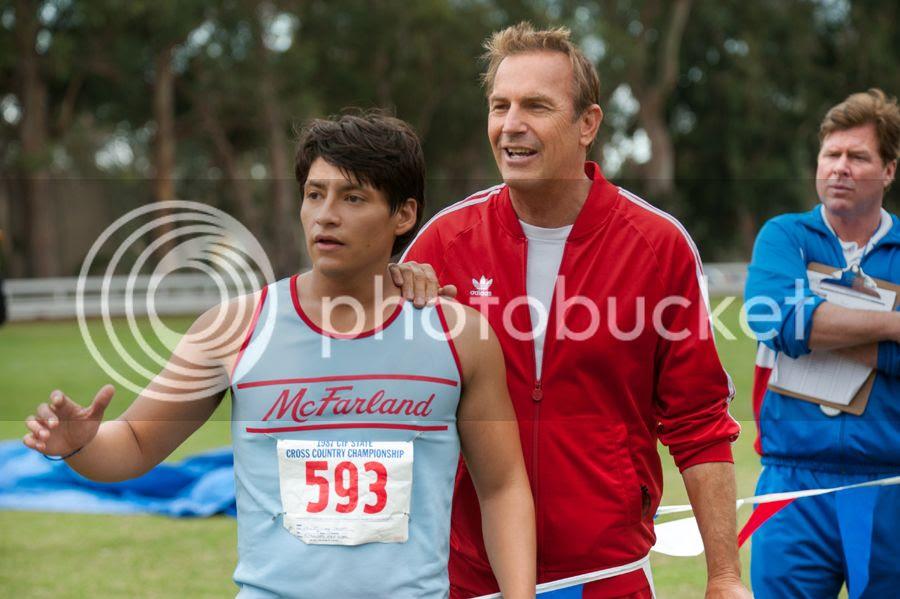 McFarland Runner