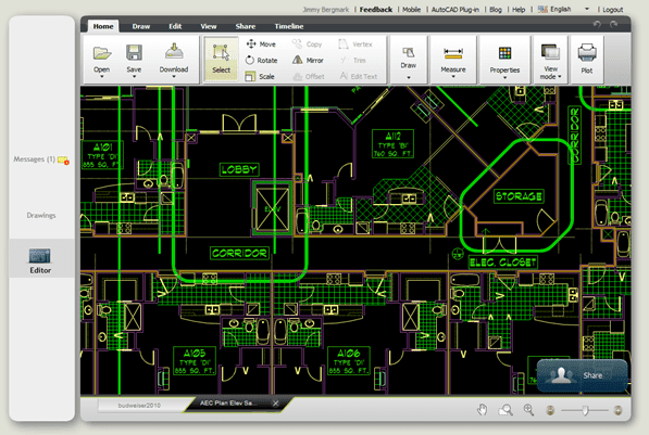 Small house plan free download with pdf and cad file.