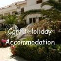 Corfu Holiday Accommodation