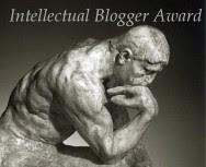 Intellectual Blogger Award
