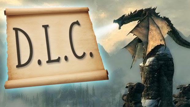The DTOID Show: Skyrim DLC, Rayman Origins, & GCI screenshot