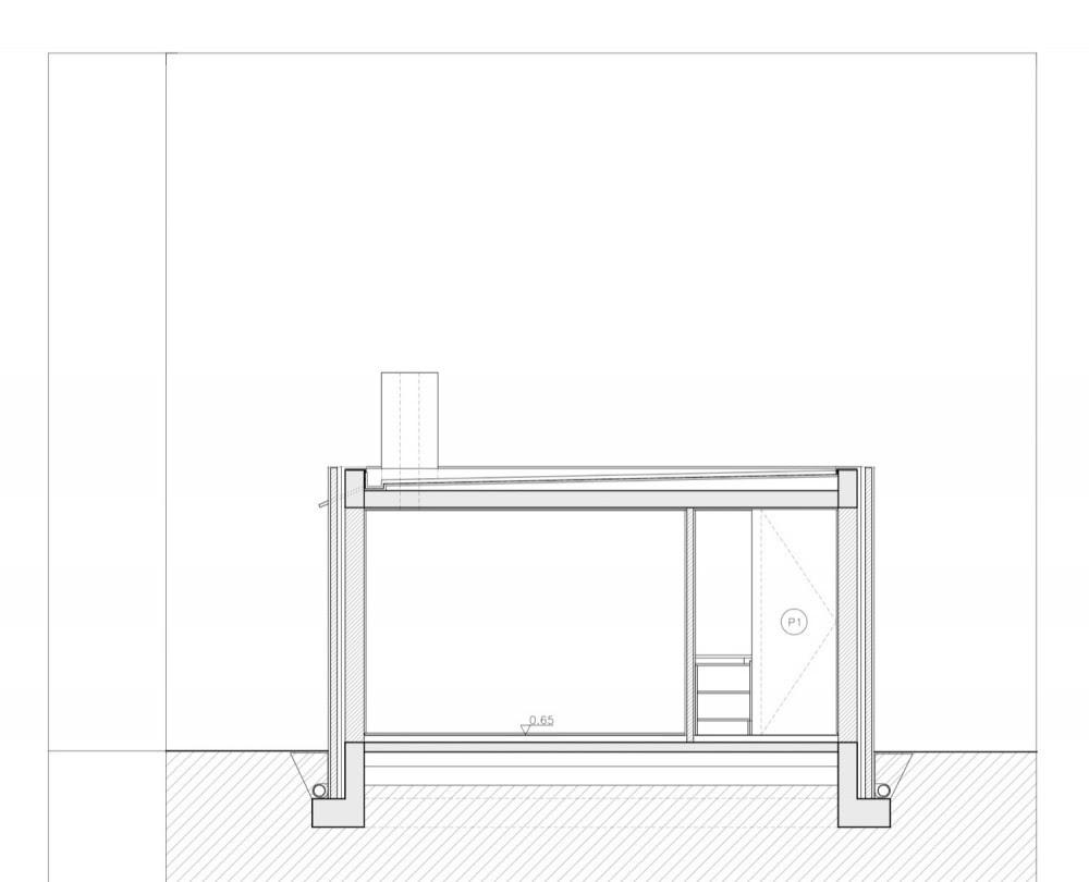 Casa en Afife - Nuno Brandao Costa, Arquitectura, diseño, casas