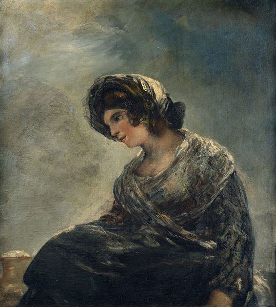 File:Goya MilkMaid.jpg