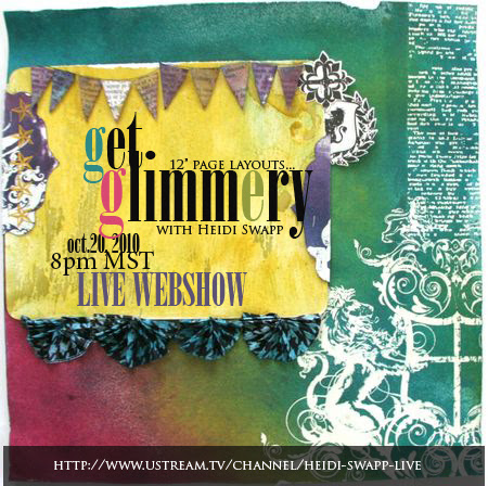 Glimmery