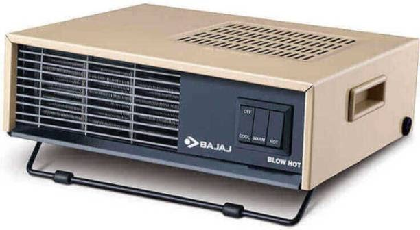 Upto 30% OFF Bajaj Room Heaters on Flipkart