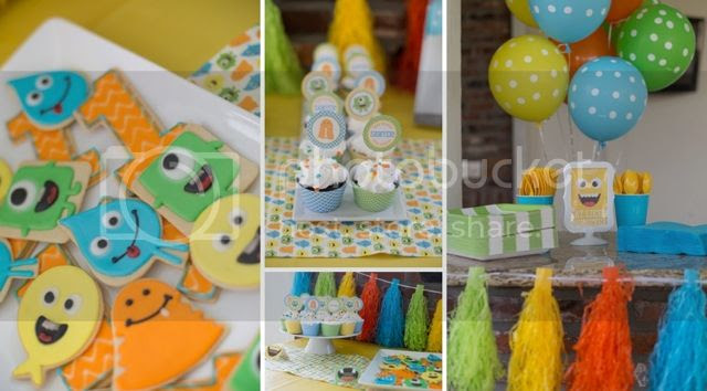 Rv Parties Birthday Party And Event Planning In