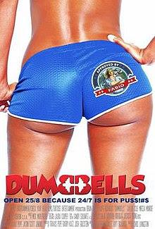 Dumbbells film poster.jpg