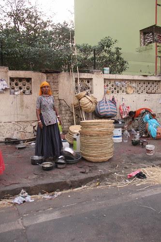 The Beasket Weavers of Mahim by firoze shakir photographerno1